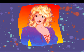 Leisure Suit Larry 5 Screenshot Wallpaper 116