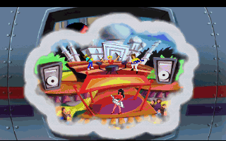 Leisure Suit Larry 5 Screenshot Wallpaper 122
