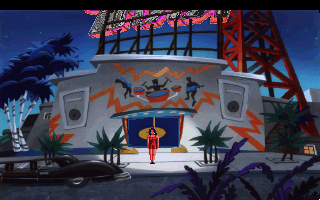 Leisure Suit Larry 5 Screenshot Wallpaper 123