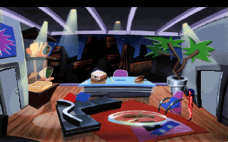 Leisure Suit Larry 5 Screenshot Wallpaper 126