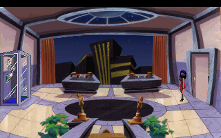Leisure Suit Larry 5 Screenshot Wallpaper 127