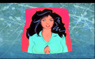 Leisure Suit Larry 5 Screenshot Wallpaper 143