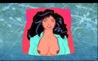 Leisure Suit Larry 5 Screenshot Wallpaper 144