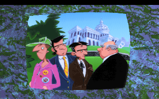 Leisure Suit Larry 5 Screenshot Wallpaper 149