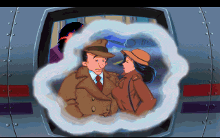 Leisure Suit Larry 5 Screenshot Wallpaper 151