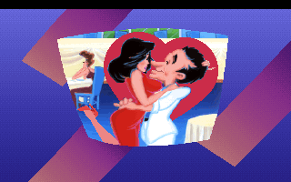 Leisure Suit Larry 5 Screenshot Wallpaper 157