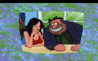 Leisure Suit Larry 5 Screenshot Wallpaper 158