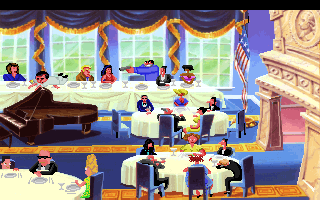 Leisure Suit Larry 5 Screenshot Wallpaper 159