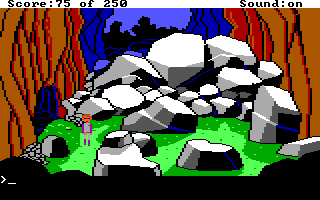 Space Quest 2 Screenshot Wallpaper 45