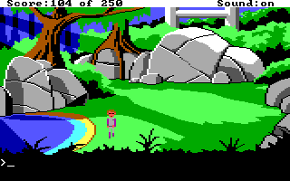 Space Quest 2 Screenshot Wallpaper 54