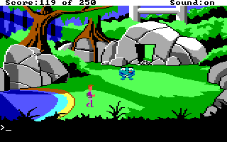 Space Quest 2 Screenshot Wallpaper 55