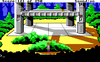 Space Quest 2 Screenshot Wallpaper 56
