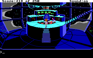 Space Quest 2 Screenshot Wallpaper 88