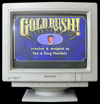 Click to view screenshot wallpapers of Gold Rush!
